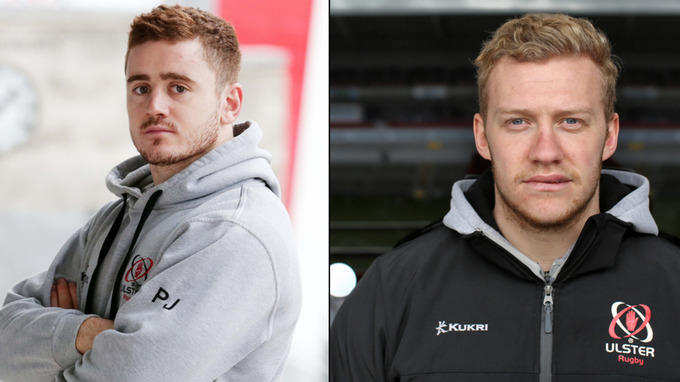 What next for Ulster duo?